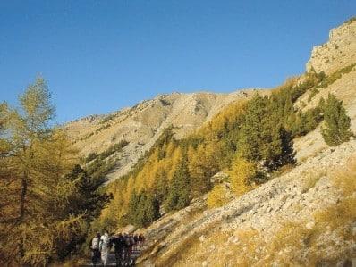 vacances sportives Haute Provence