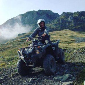 Randonnée et location quad été / hiver à La Clusaz – Haute Savoie