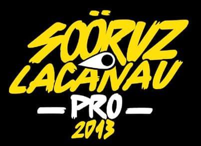sooruz lacanau pro 2013