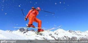 Comment réussir ses photos de sports d'hiver ?