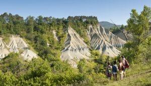 5 activités sportives pour découvrir l'Auvergne