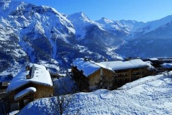 sejour ski montagne