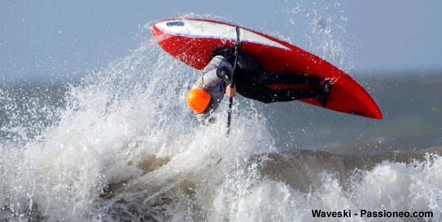 Le WaveSki