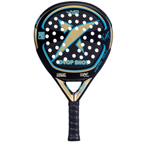 Raquette de padel - Drop Shot pro carbon