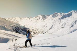 Où faire du ski dans la vallée de la Tarentaise ?