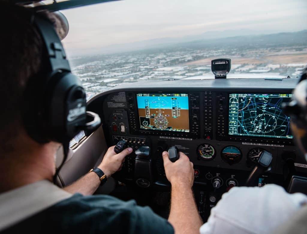 sécurité aviation